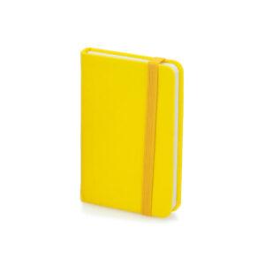 Bloc de notas Alim Publicidad 3896 amarillo