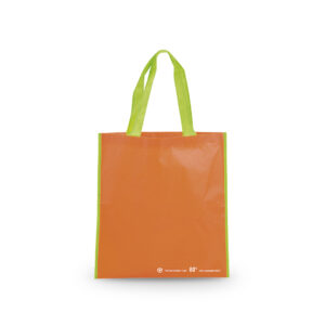 Bolsa Alim Publicidad 9848 Naranja