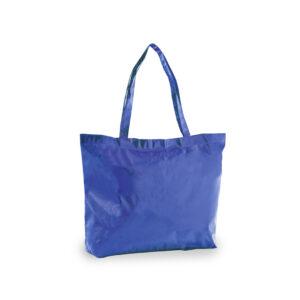 Bolsa Alim Publicidad 9988 Azul