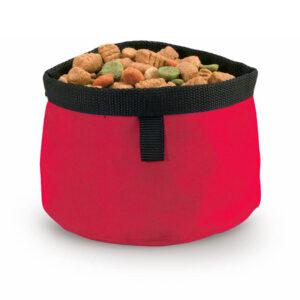 Bowl Alim Publicidad 9825 Rojo