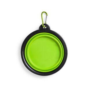 Bowl plegable Alim Publicidad 5935 Verde Claro