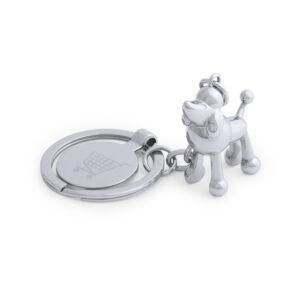 Llavero de Metal Alim Publicidad 4979