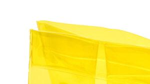 Cubitera Alim Publicidad 124236 amarillo