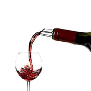 Aireador de vino Alim Publicidad 5000
