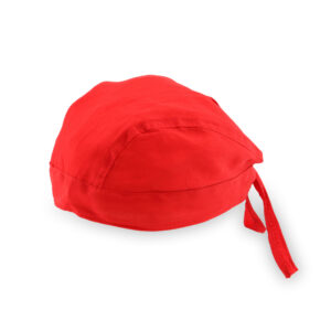 Bandana Alim Publicidad 129212 rojo