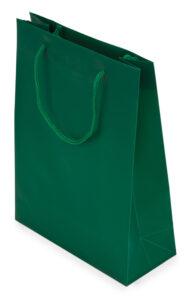 Bolsa Alim Publicidad 100102 verde