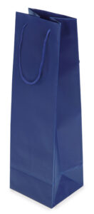 Bolsa Alim Publicidad 100103 azul