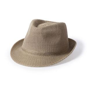 Sombrero Alim Publicidad 125504 marron