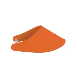 Visera Alim Publicidad 129705 naranja