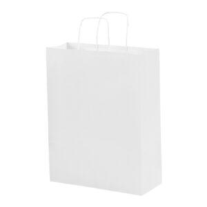 Bolsa Alim Publicidad 100200 blanco
