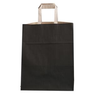 Bolsa Alim Publicidad 100306 negro