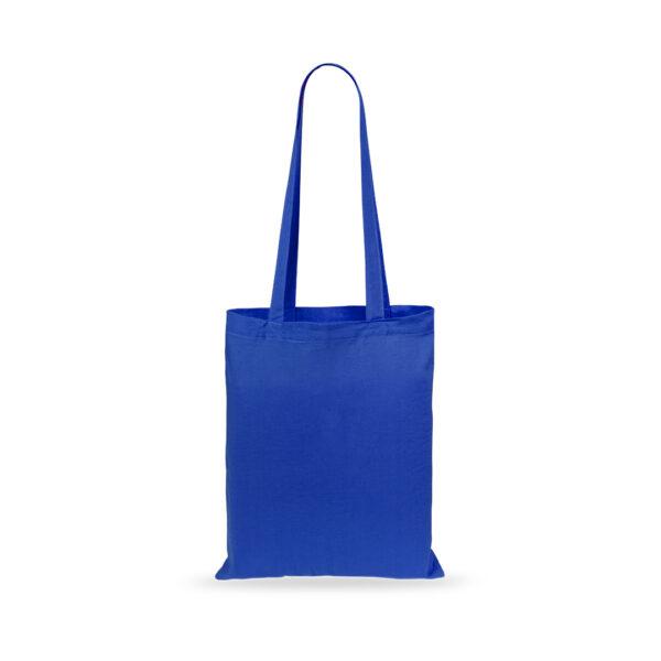 Bolsa Alim Publicidad 123210 azul