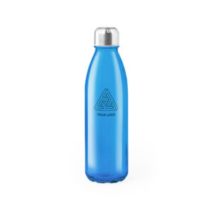 Botella de cristal Alim Publicidad 126867 - gal