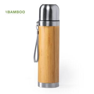 Termo cuerpo Bambu Alim Publicidad 126603 - orig