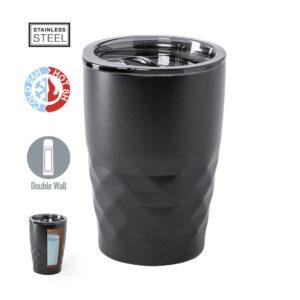 Vaso termico acero inox Alim Publicidad 126860 - gal1