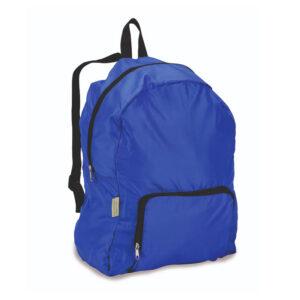 Mochila de Poliester Reciclado Alim Publicidad 092660 - azul