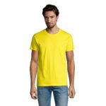 Camiseta Alim Publicidad 0811500 limon