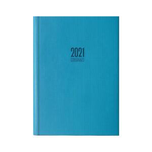 AGENDA PERSONAL MEDITERRANEO 018258 Alim Publicidad azul