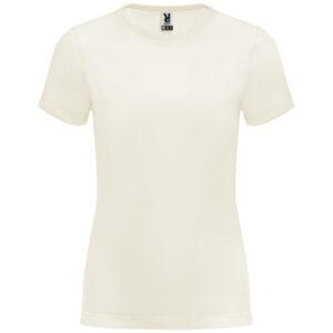 Camiseta basset mujer Alim Publicidad 07CS6686 - gal
