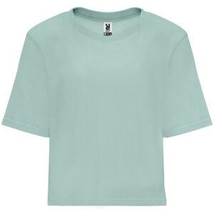 Camiseta dominica color Alim Publicidad 07CS6687 - azullavado