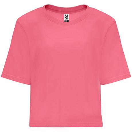 Camiseta dominica color Alim Publicidad 07CS6687 - rosaladyfluor