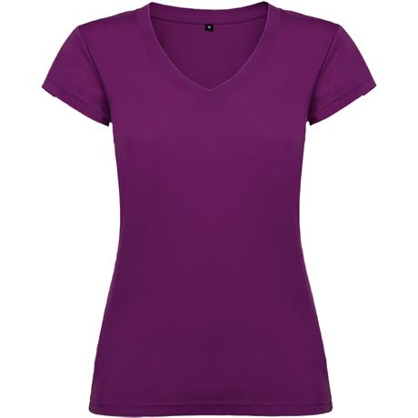 Camiseta victoria color Alim Publicidad 07CS6646 - purpura