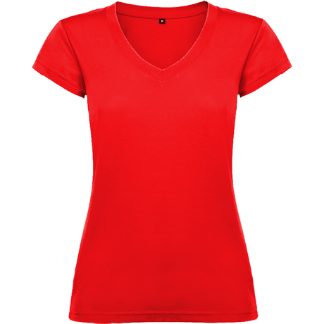 Camiseta victoria color Alim Publicidad 07CS6646 - rojo