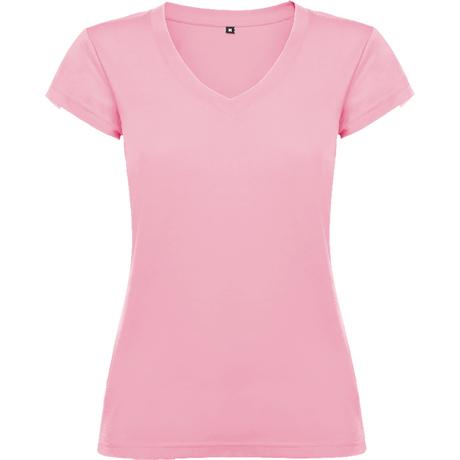 Camiseta victoria color Alim Publicidad 07CS6646 - rosaclaro