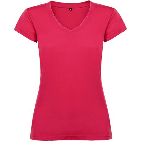Camiseta victoria color Alim Publicidad 07CS6646 - roseton