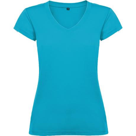 Camiseta victoria color Alim Publicidad 07CS6646 - turquesa