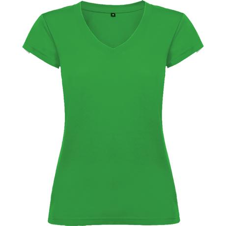 Camiseta victoria color Alim Publicidad 07CS6646 - verdetropical