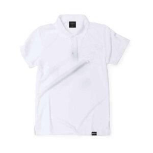 Polo Blanco Alim Publicidad 126755 - blanco1