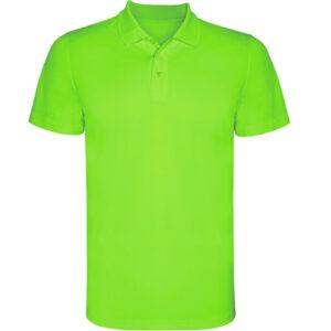 Polo Color Alim Publicidad 070404b - lima