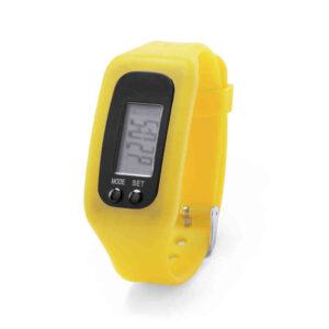 Reloj Digital Deportivo Alim Publicidad 125313 - amarillo