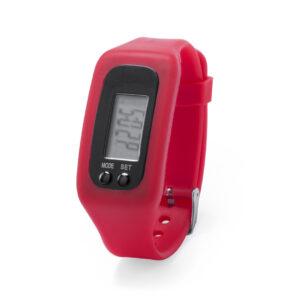 Reloj Digital Deportivo Alim Publicidad 125313 - rojo