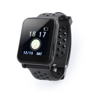 Reloj Inteligente Casual Alim Publicidad 126147 - negro