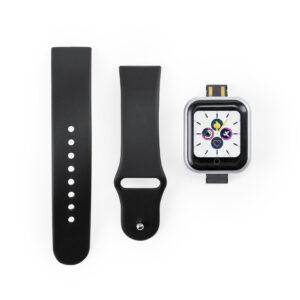 Reloj Inteligente Casual Tactil Alim Publicidad 126747 - elementosnegro