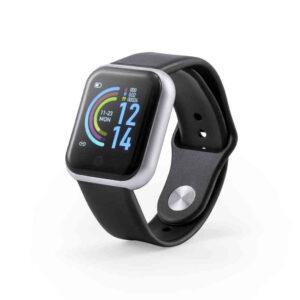 Reloj Inteligente Casual Tactil Alim Publicidad 126747 - negro