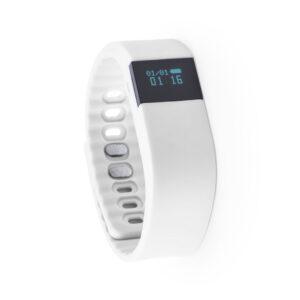 Reloj Inteligente Multifuncion Deportivo Alim Publicidad 125314 - blanco