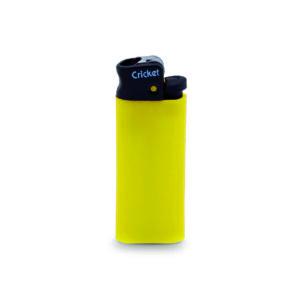 Encendedor Mini Cricket Alim Publicidad 122483 - amarillo