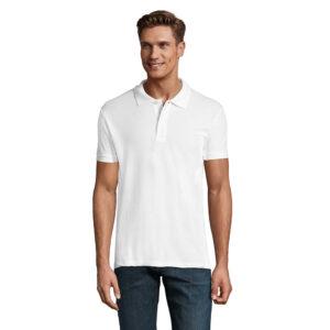 Polo Man Blanco Alim Publicidad 0811346 - blanco