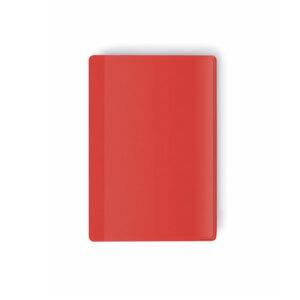 Tarjetero PACVC 1 compartimento Alim Publicidad 124224 - rojo
