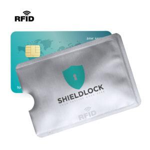 Tarjetero Seguridad RFID Aluminio 1 compartimento Alim Publicidad 125637 - gal1