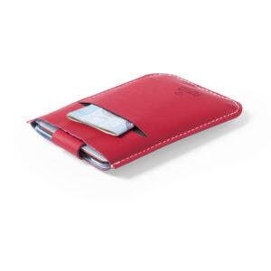 Tarjetero Seguridad RFID Polipiel Alim Publicidad 125818 - gal