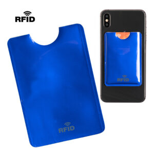 Tarjetero Seguridad RFID Smartphone Alim Publicidad 126363 - gal
