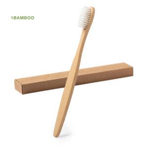 Cepillo de dientes Bambu Alim Publicidad 126362 - presentacion