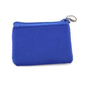 Monedero rectangular Alim Publicidad 124091 - azul1