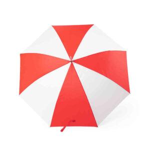 Paraguas liso combinado Alim Publicidad 126414 - top